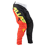 Alias A2 Pant - Red-Yellow 2015